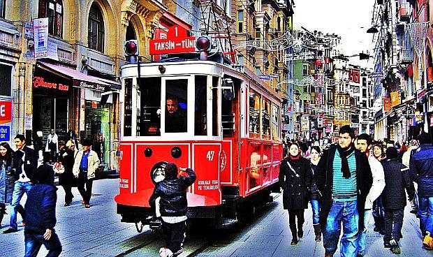 Benim Canım İstanbulum