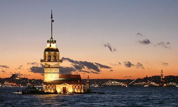 Sözün Bittiği Yer: İstanbul