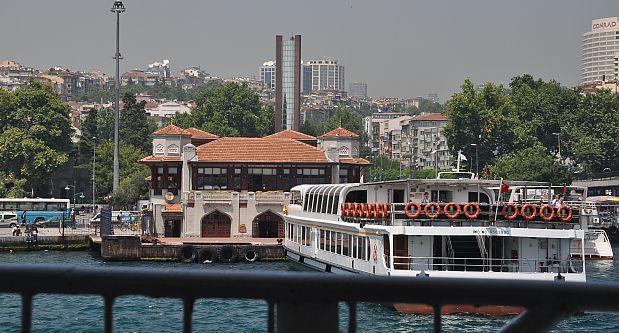 İstanbullu Bir Japon