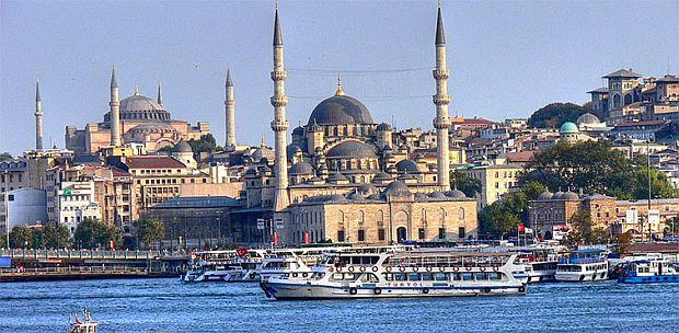 İstanbul Açık Hava Müzesi