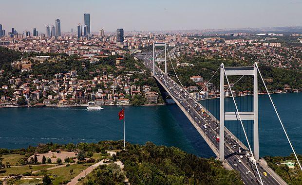 İstanbul Makaleleri