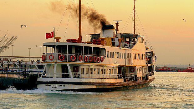 İstanbul Şehir Makale