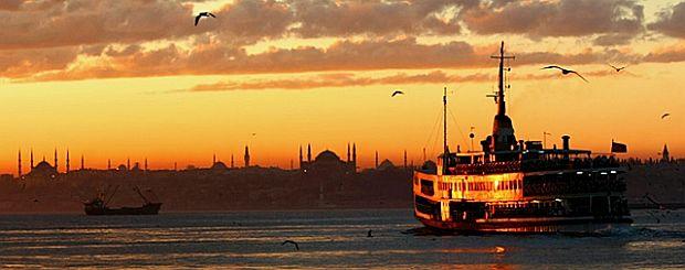 Senin İçin Titriyorum İstanbul