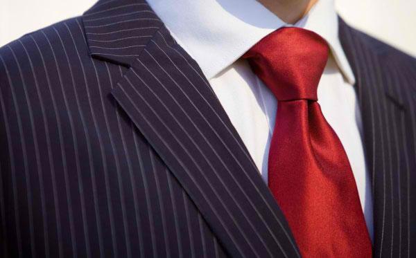 saten-kravat