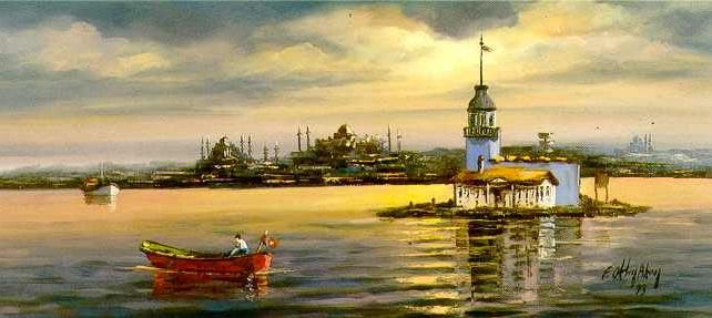istanbul-tablo