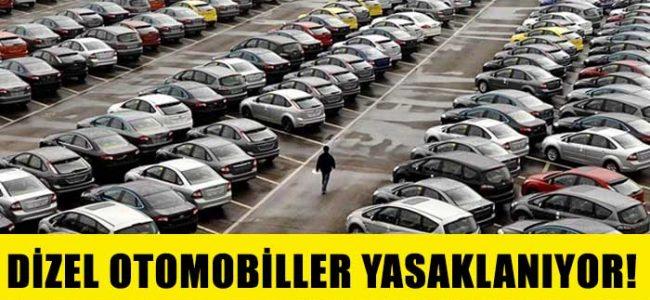 dizel-otomobiller-yasaklaniyor